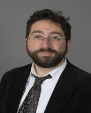 Sam Brody, Assistant Professor, Religious Studies